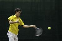 Открытые первенства Тулы и Тульской области по теннису. 28 марта 2014, Фото: 32