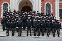 Митинг сотрудников ОВД в Тульском кремле, Фото: 92