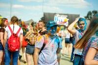 В Туле прошел фестиваль красок и летнего настроения, Фото: 74
