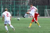 Арсенал-2 - Металлург Липецк, Фото: 32