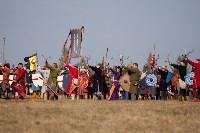 На Куликовом поле с размахом отметили 638-ю годовщину битвы, Фото: 92