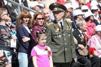 Парад Победы. 9 мая 2015 года, Фото: 174