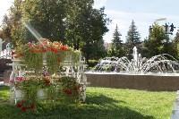 Тулу украсили к празднованию Дня города, Фото: 1