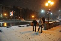 Снегопад. 14-15 ноября 2015 года, Фото: 3
