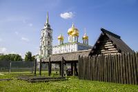 Осадные дворы в Тульском кремле: история, Фото: 9