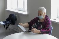 Как продлить жизнь: секреты долголетия знают врачи областного госпиталя ветеранов войн и труда, Фото: 15