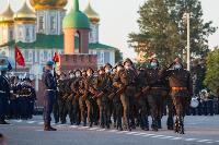 Репетиция военного парада 2020, Фото: 51