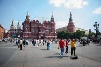 Футбольная экскурсия в Москве, Фото: 42