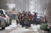 Похороны Дмитрия Дудки, Фото: 8