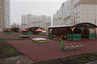 МБДОУ №12 на ул. Хворостухина, Фото: 3