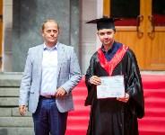 Магистры ТулГУ получили дипломы с отличием, Фото: 159