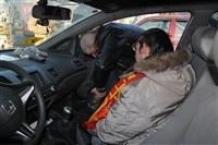 Тульский «СтопХам» проверил парковочные места для инвалидов., Фото: 11