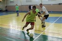 Пятый тур чемпионата Тулы по мини-футболу, Фото: 5