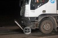 ДТП на трассе М-2 в Туле, Фото: 9
