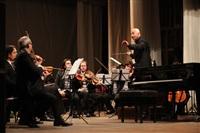 Государственный камерный оркестр «Виртуозы Москвы» в Туле., Фото: 14