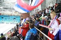 Керлинг на Олимпиаде в Сочи, Фото: 18