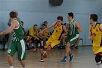 БК «Тула» дважды обыграл баскетболистов из Подмосковья, Фото: 31