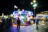 В Туле завершились новогодние гуляния, Фото: 74
