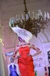 В Туле прошёл Всероссийский фестиваль моды и красоты Fashion Style, Фото: 44