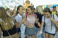 В центре Тулы прошла большая пенная вечеринка, Фото: 2