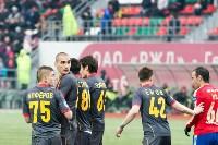 «Арсенал» Тула - ЦСКА Москва - 1:4, Фото: 52