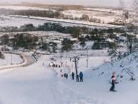 Зимние развлечения в Некрасово, Фото: 46