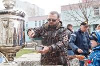 """Акция """"Слободы"""" и Myslo: Сажаем Аллею Доброты-2, Фото: 95"""