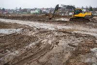 «Из-за строящегося нового микрорайона в Туле мы лишились дороги» – жители домов в Горелках, Фото: 3