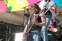 В Туле ветеранов развлекали рок-исполнители, Фото: 6