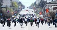 Первомайский велопробег, Фото: 39