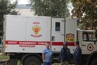 Узловчане получили консультации столичных врачей-специалистов, Фото: 9