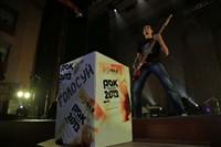 """В Тульском госуниверситете прошел фестиваль """"Рок-Поколение"""", Фото: 1"""