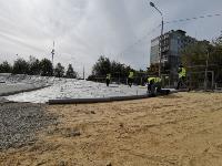 До конца 2021 года в тульском Заречье откроется велогородок и новый ФОК с бассейном , Фото: 5