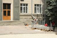 Благоустройство Болдинского и Студенческого скверов, Фото: 9