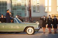 Репетиция военного парада 2020, Фото: 41