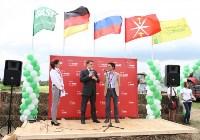 Церемония открытия инвестиционного проекта ДемоЦентра BASF Тула, Фото: 7