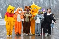 Конкурс скворечников в парке. 7 апреля 2016 года, Фото: 91