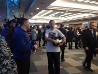 Пресс-конференция Путина. 17.12.2015, Фото: 3