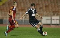 «Партизан» Белград - «Арсенал» Тула - 1:0 (товарищеская игра), Фото: 4