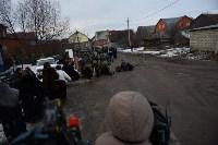 Спецоперация в Плеханово 17 марта 2016 года, Фото: 67