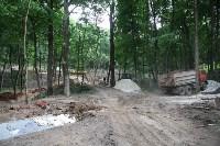 реконструкция платоновского парка вторая очередь, Фото: 13