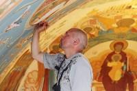 Груздев оценивает ход реставрации в Кремле. 22.06.2015, Фото: 8
