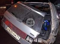 В Туле пьяный водитель устроил массовое ДТП, Фото: 22