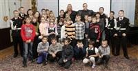 Яснополянский детский дом отмечает 65-летие, Фото: 12