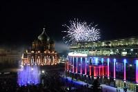 Концерт в честь Дня Победы на площади Ленина. 9 мая 2016 года, Фото: 2