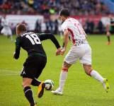 «Арсенал» - «Краснодар» - 0:3, Фото: 24