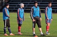 Тульский «Арсенал» готовится к домашней игре с «Сибирью», Фото: 2