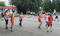 Состоялось первенство Тульской области по стритболу среди школьников, Фото: 4