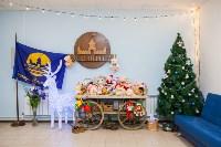 Кондитерград: Готовим сладкие подарки к Новому году, Фото: 25