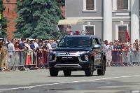 В День России тулякам показали мощь и красоту двух восхитительных новинок Mitsubishi, Фото: 14
